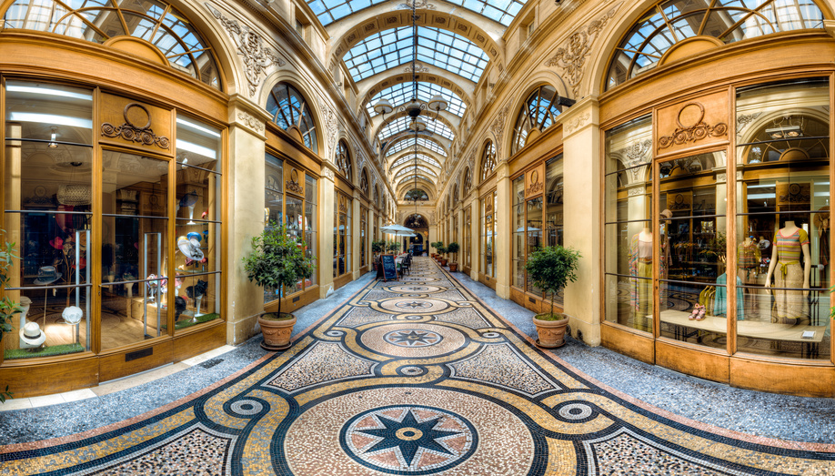 Passages à Paris : la liste complète