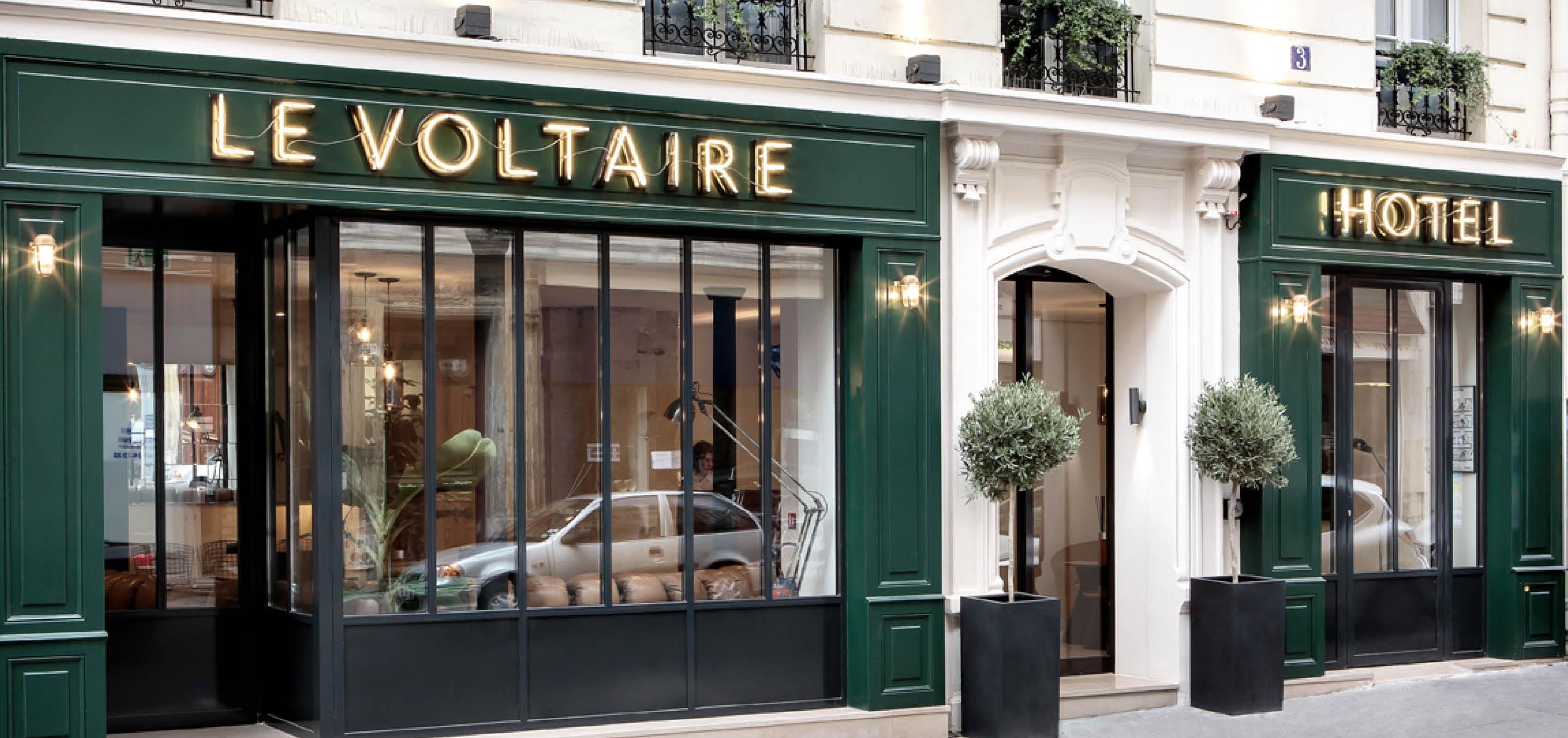 hotel paris new voltaire