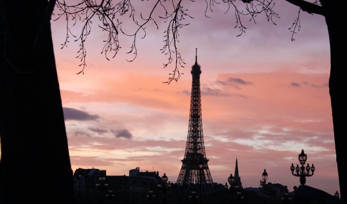 Nombre de kilomètres d'égouts à Paris