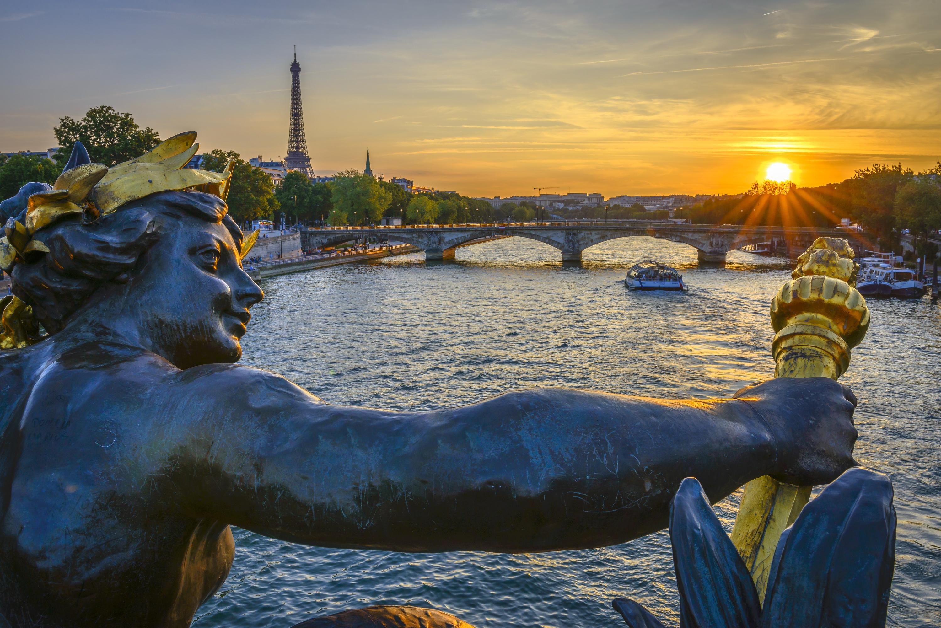 paris temperature record chaleur