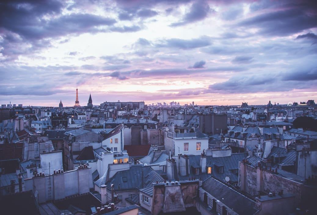 Le matrimoine parisien