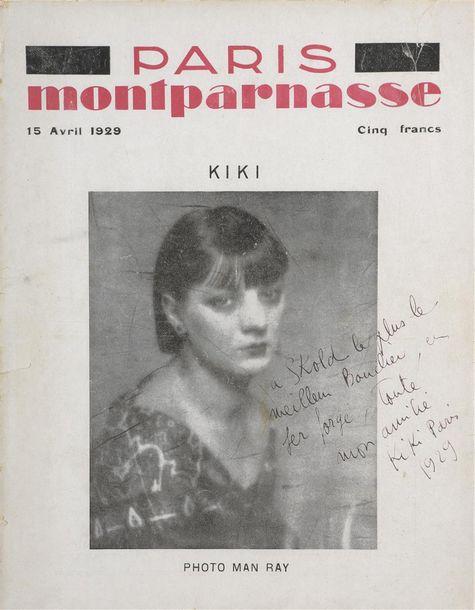 Femme influente Paris muse