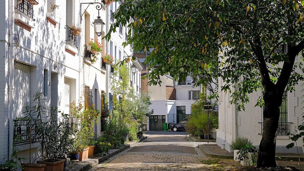 5 quartiers-villages parisiens à connaître absolument