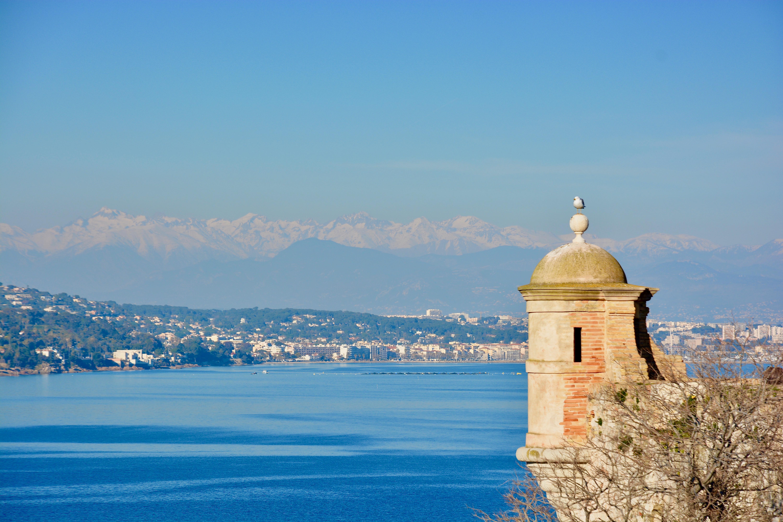 Ile Ste Marguerite Cannes Fort Royal