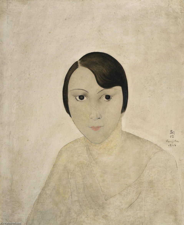 Muse Paris Kiki Foujita