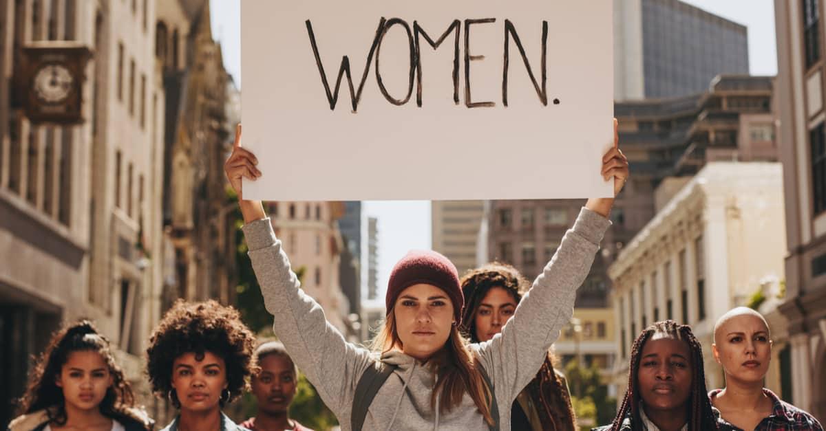 feminisme Paris lieu dedie femmes