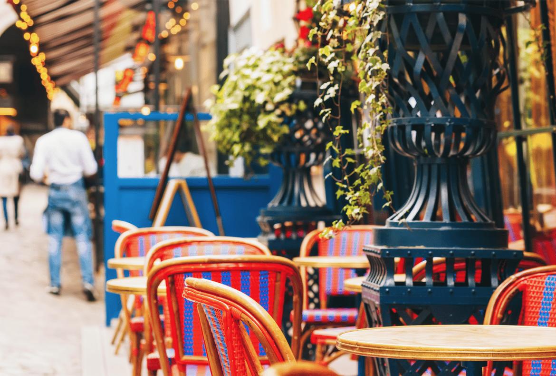 meilleur restaurant du monde paris