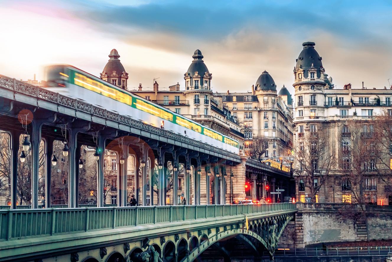metro paris ferme stations