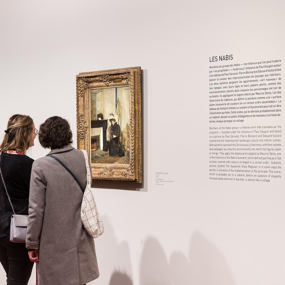 musee maillol paris expo peinture