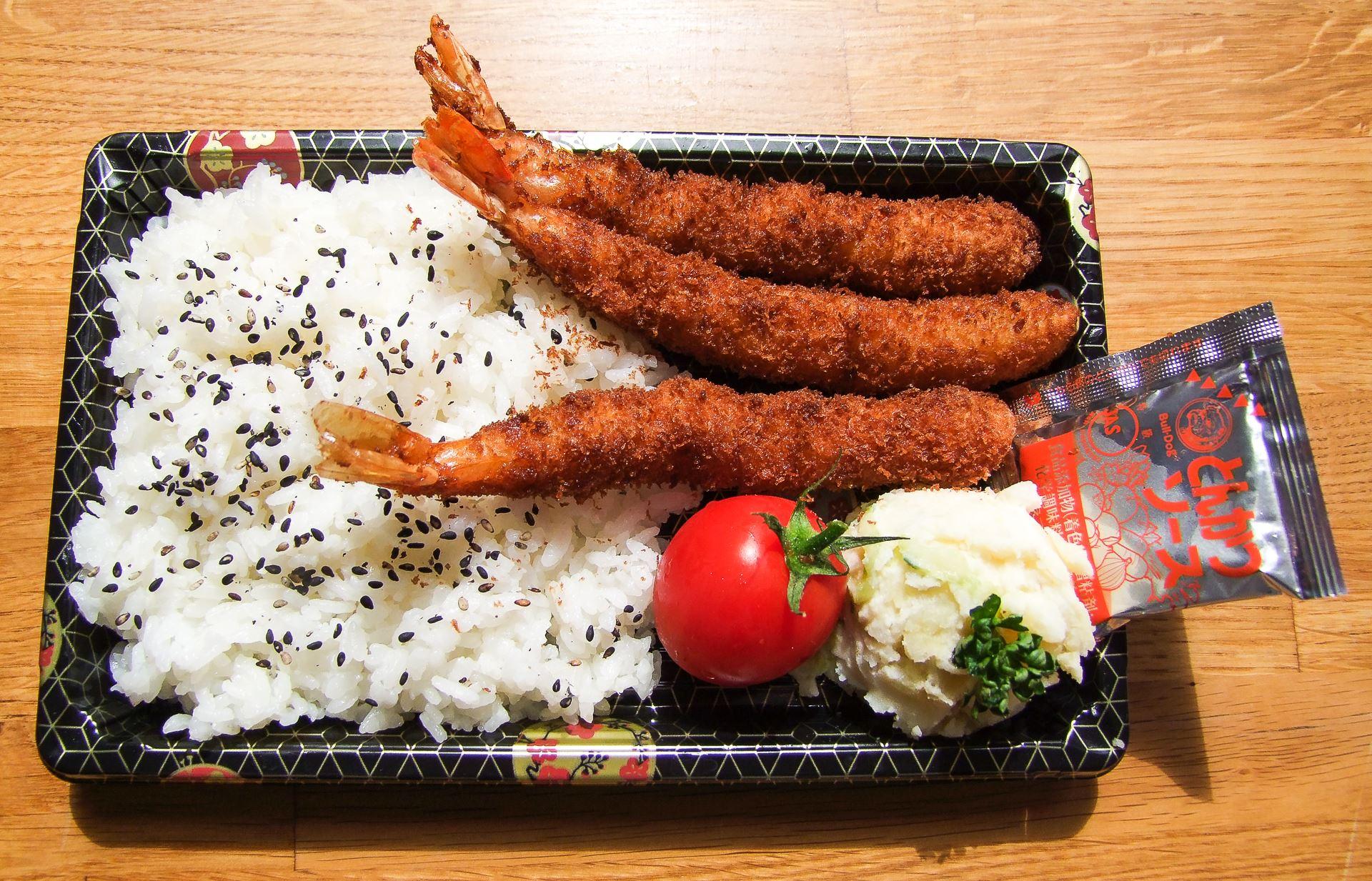 nourriture japonaise Peko Peko