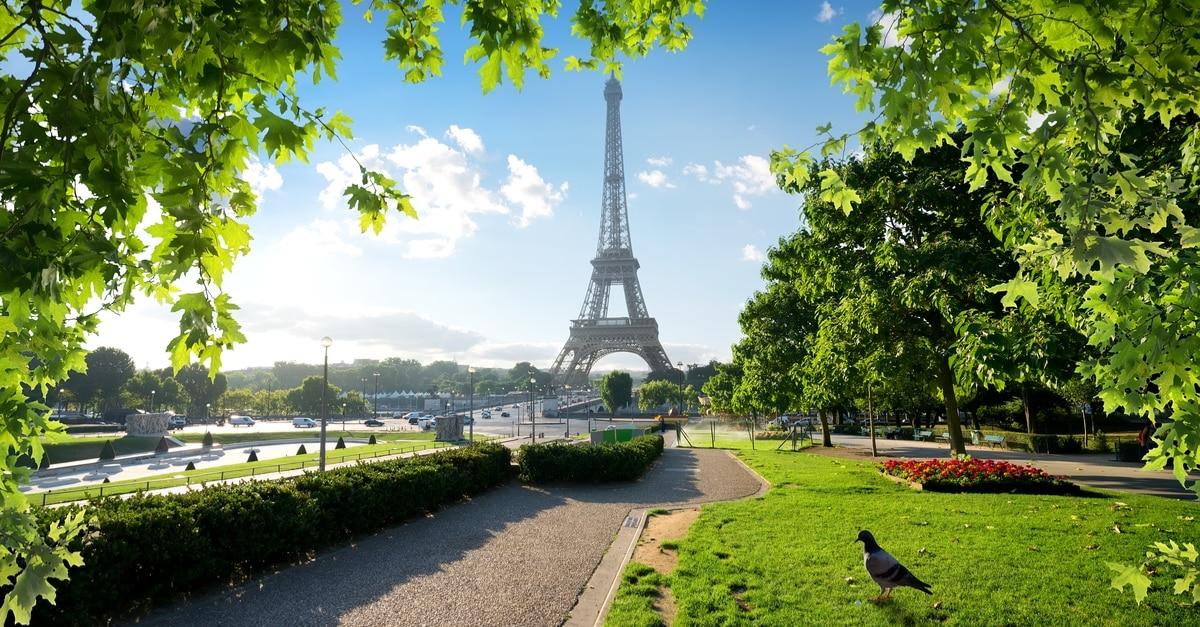 Paris plus verte