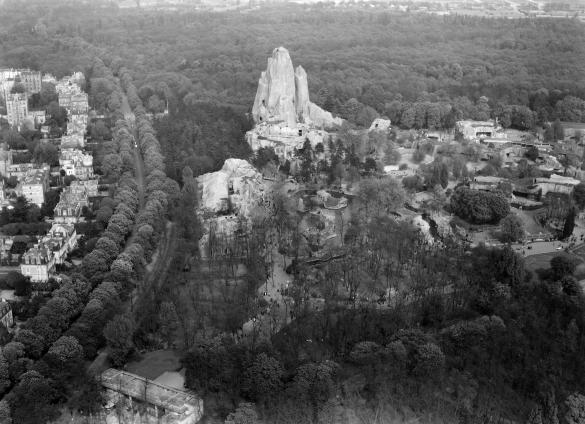 Parc zoologique de Paris week end anniversaire avril 2019