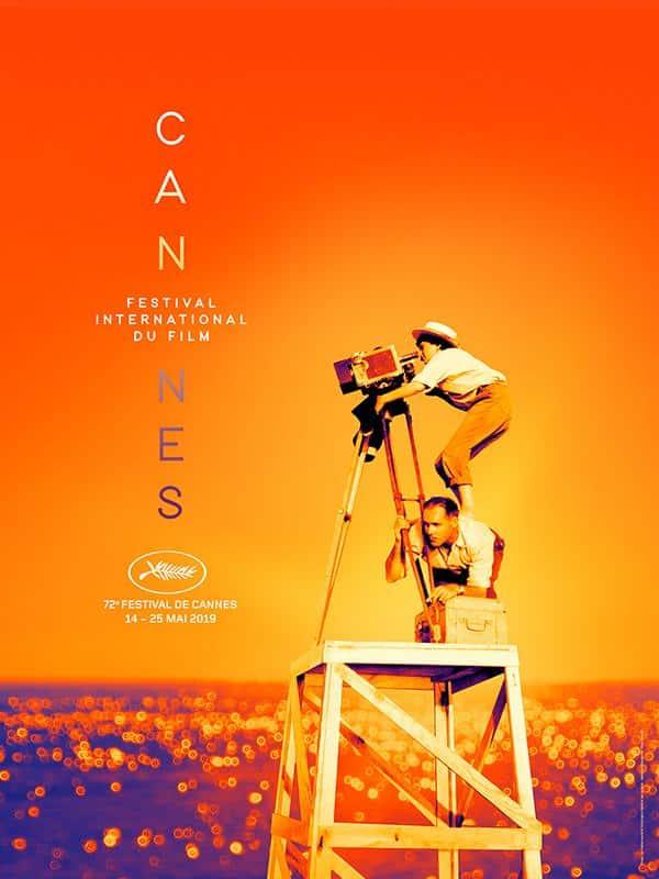 Agnes Varda biographie Festival de Cannes