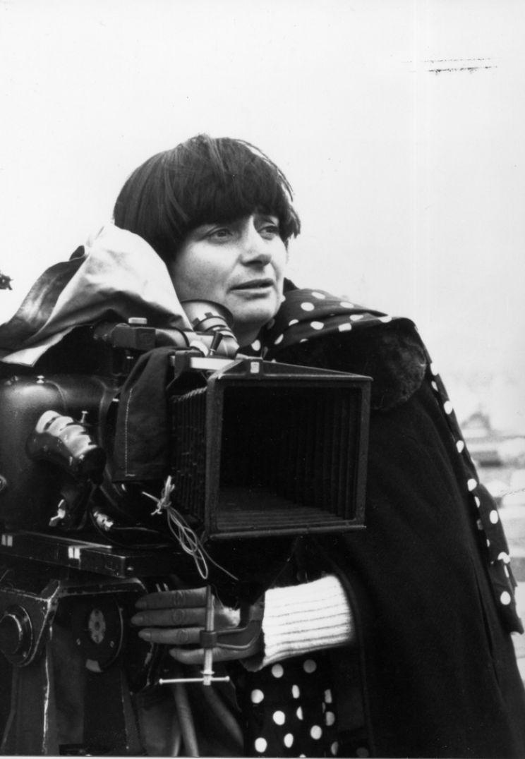 Agnes Varda cineaste