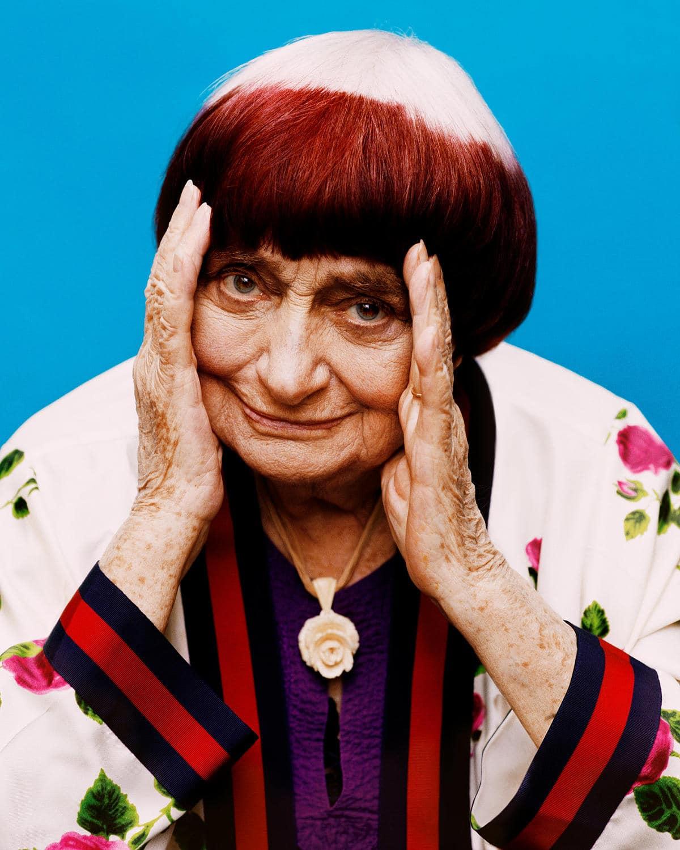 Agnes Varda histoire femme Paris