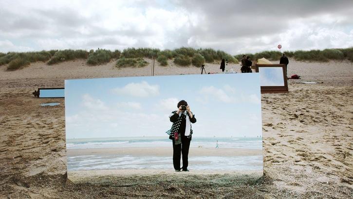 Les plages d'Agnes Varda