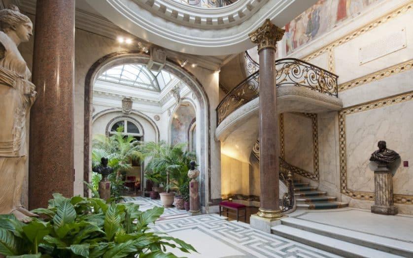 Paris : 10 lieux d'exception à voir au moins une fois dans sa vie  Vivre Paris