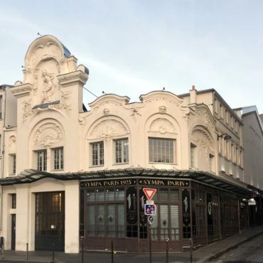 elysee montmartre paris concerts