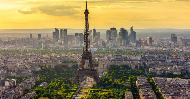 immobilier prix Paris records