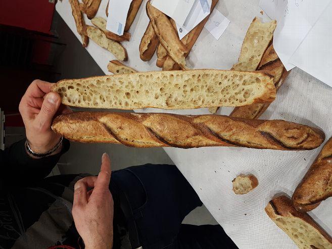 meilleure baguette de pain Paris
