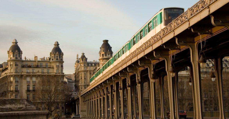 metro renouvellement Paris