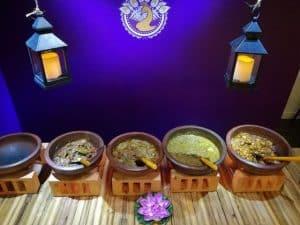 shandika restaurant paris