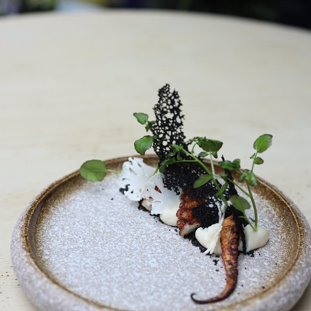 Julien Burbaud restaurant top chef