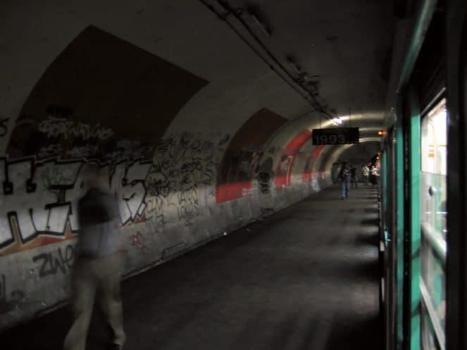 La question de la semaine : Où se cachent les stations fantômes parisiennes ? | Vivre Paris