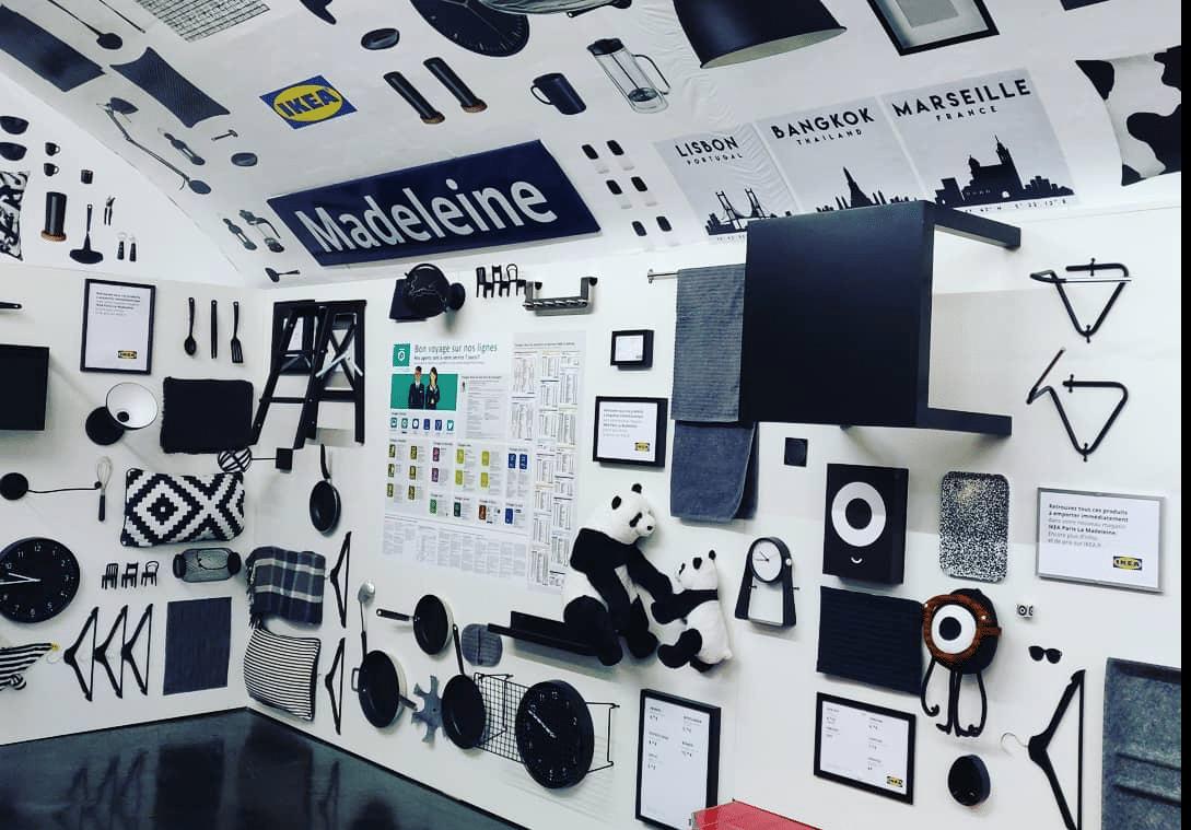 Ikea La Madeleine 4 Choses A Savoir Vivre Paris