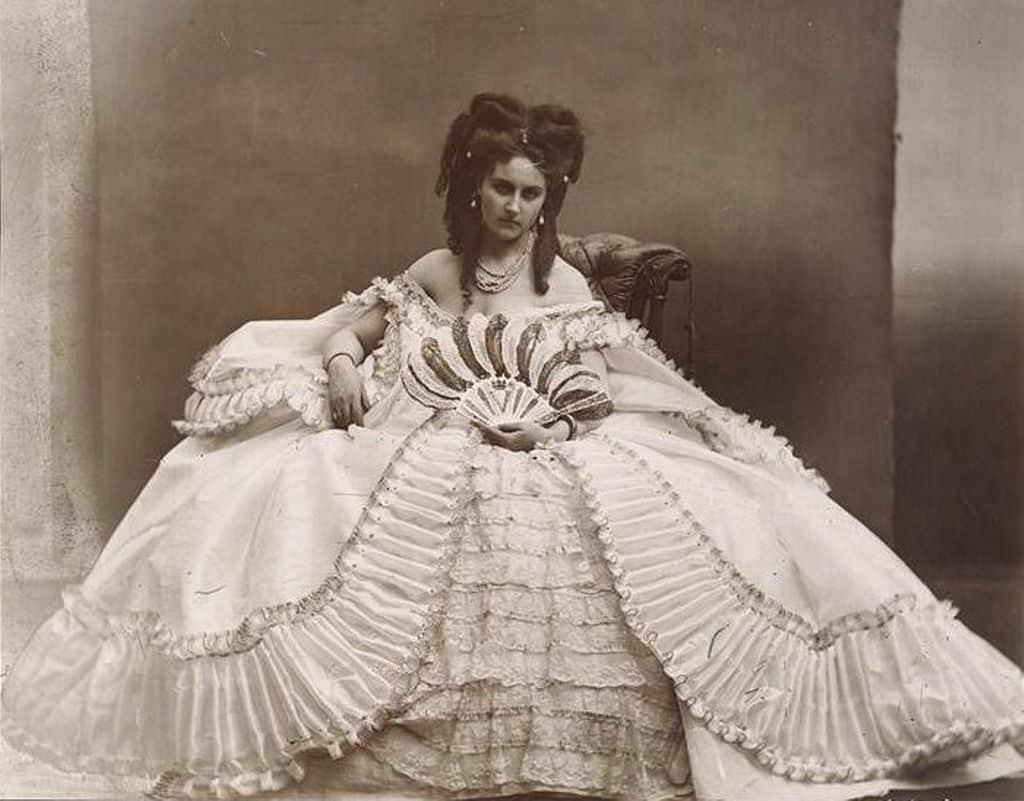 Virginia de Castiglione
