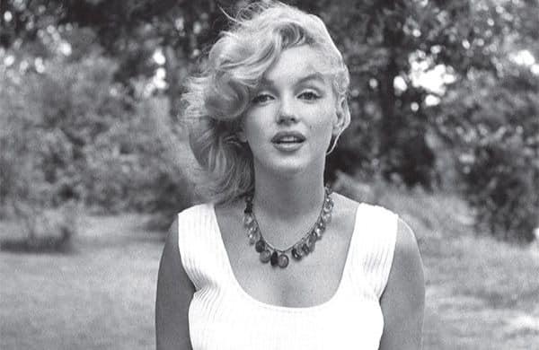 expo Marilyn Paris photo