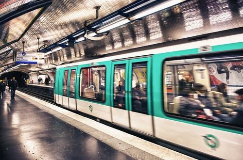 metro ligne 14 paris
