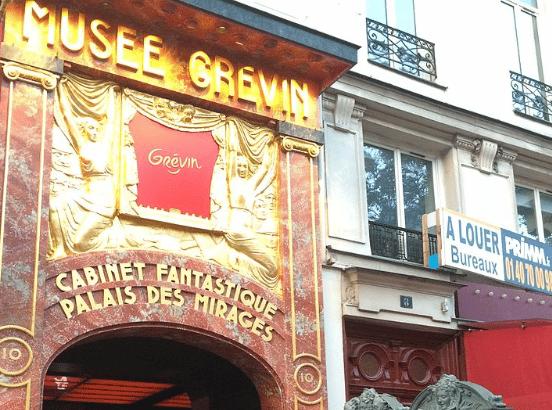 Musée Grévin : Toutes les nouveautés depuis sa réouverture | Vivre Paris