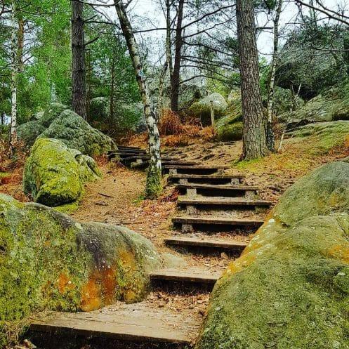 Barbizon Fontainebleau