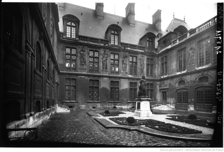 Hotel_de_Madame_de_Sévigné_