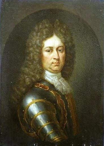 Marquis Henri de Sevigne Paris histoire