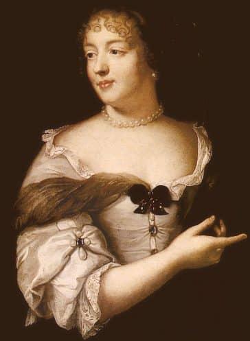 Marquise de Sevigne
