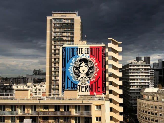 Projet Boulevard Paris 13