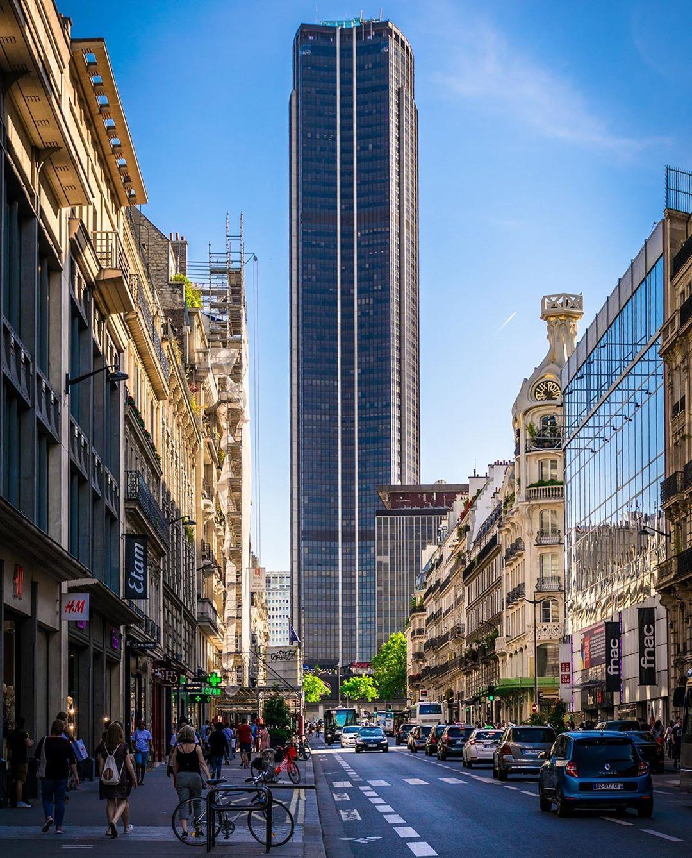Les rues commerçantes les plus chères de Paris