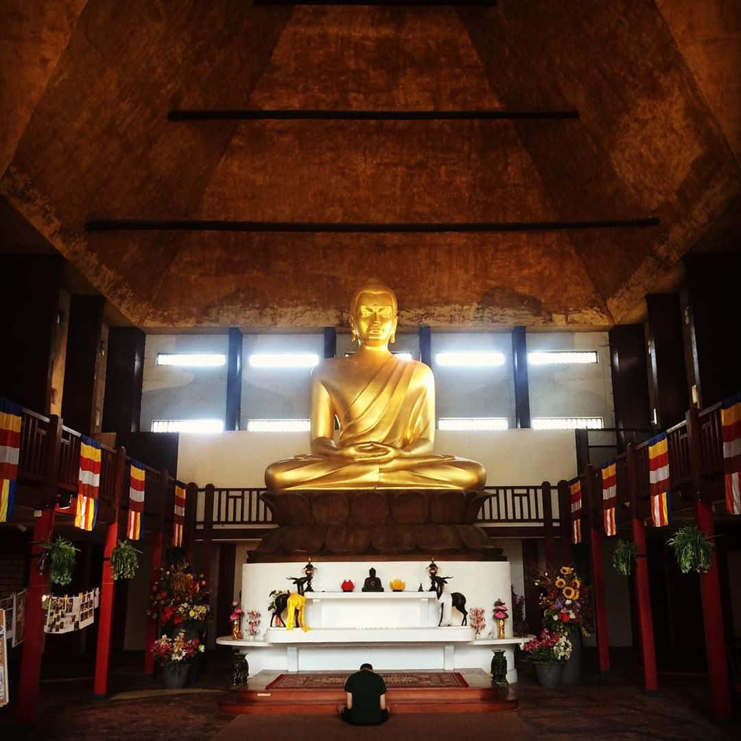 bouddha paris