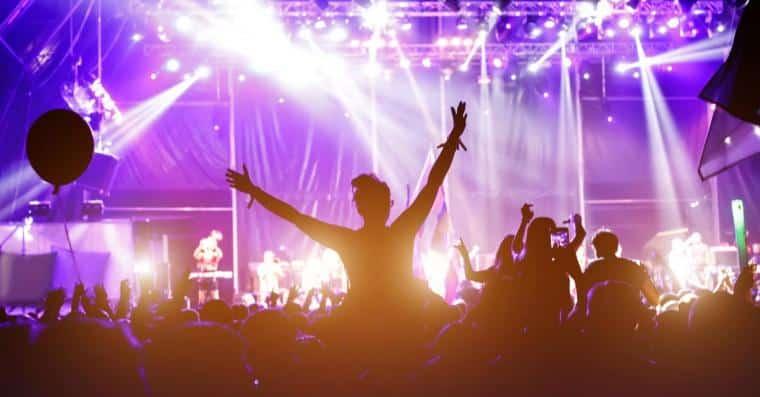 festival concert paris