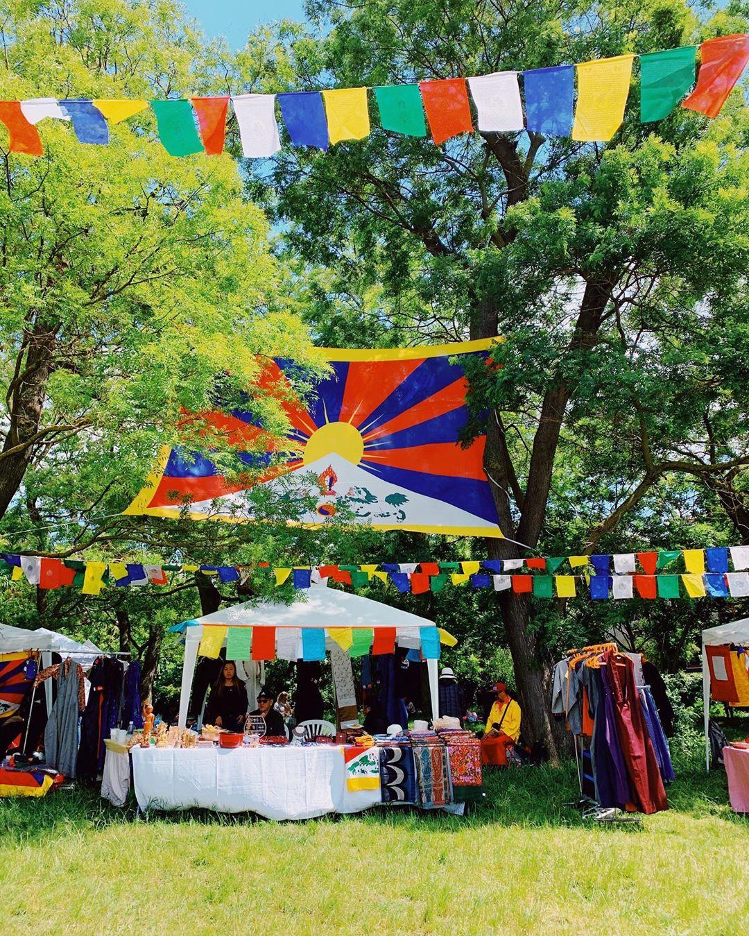 festival tibet Paris