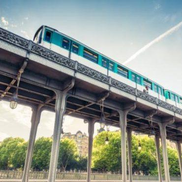 metro clim paris