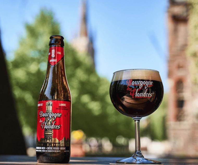 Biere Bruges