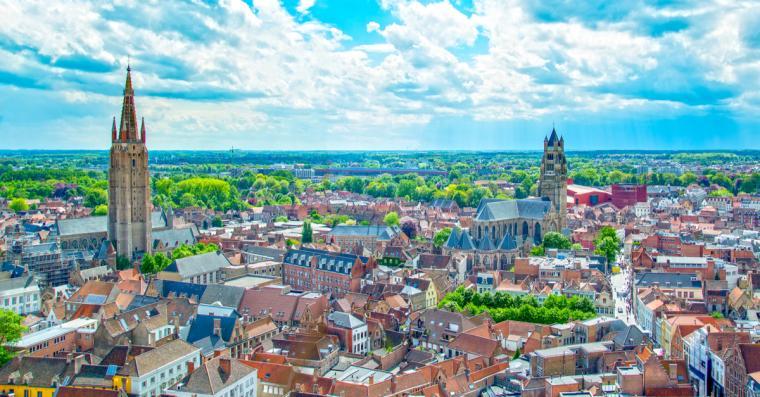 Quoi faire a Bruges