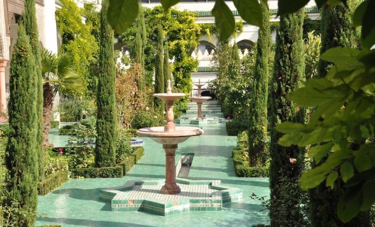 Paris : 10 squares et jardins méconnus | Vivre Paris