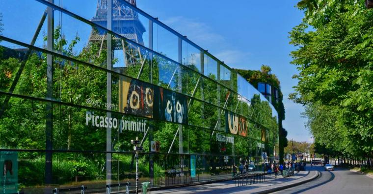 musee du quai branly 2016