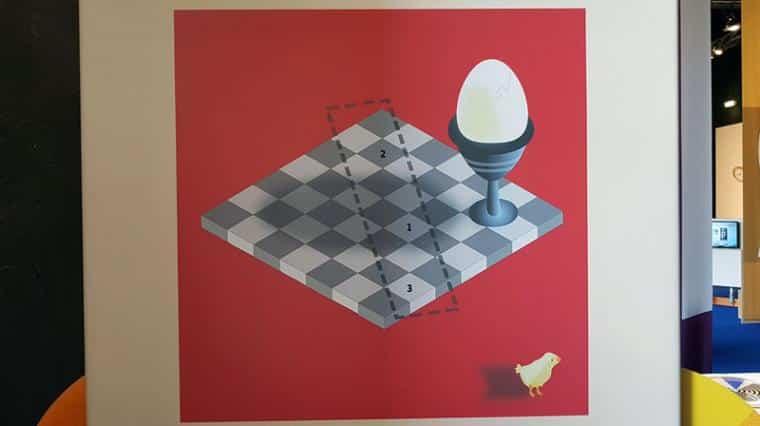 Illusions expo Paris