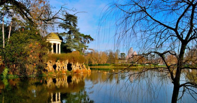 lac daumesnil paris bois de vincennes