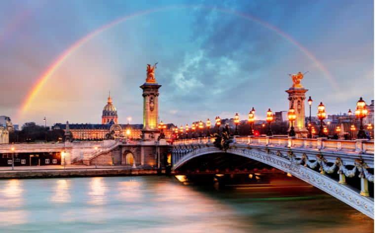 30 trucs gratuits (et cool) à faire à Paris quand on est fauché